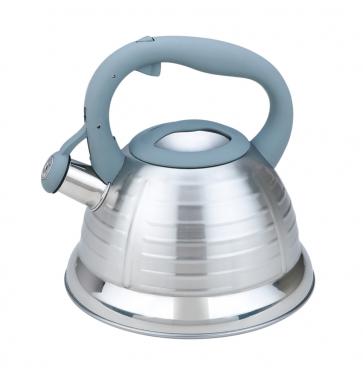 Чайник со свистком, 3,5 л