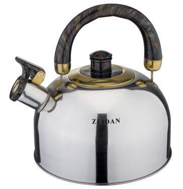 Чайник со свистком 3.0 л.
