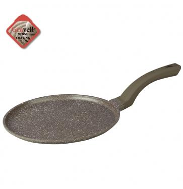 Сковорода БЛИННАЯ, Ø 25 см