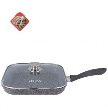 Сковорода - гриль 28*28 см