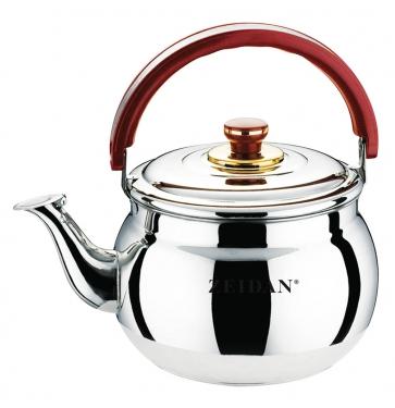 Чайник со свистком 3,0 л