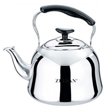 Чайник со свистком 4,3 л