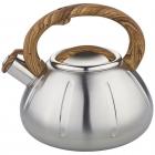 Чайник со свистком 3,0 л.
