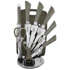 Набор ножей, 10 предметов