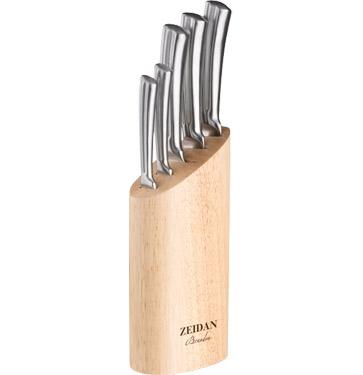 Набор ножей, 6 предм.