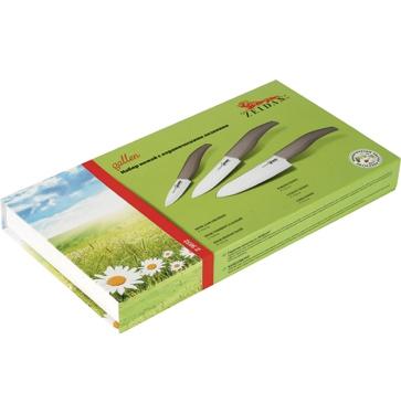 Набор ножей, 3 предмета